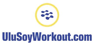 ulusoyworkout logo