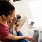 5 tips to avoid work-from-home injuries